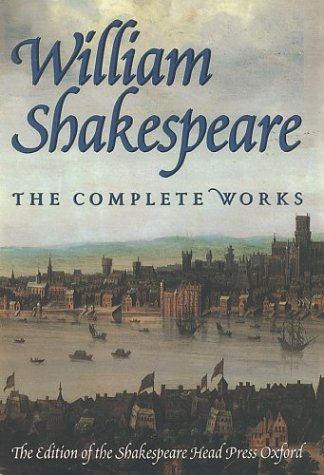 Complete Shakespeare: The Complete Works 9781586635565