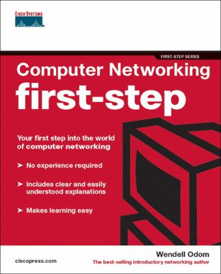 Computer Networking First-Step 9781587201011