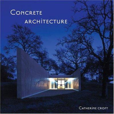 Concrete Architecture 9781586854607