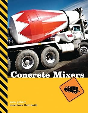 Concrete Mixers 9781583417263