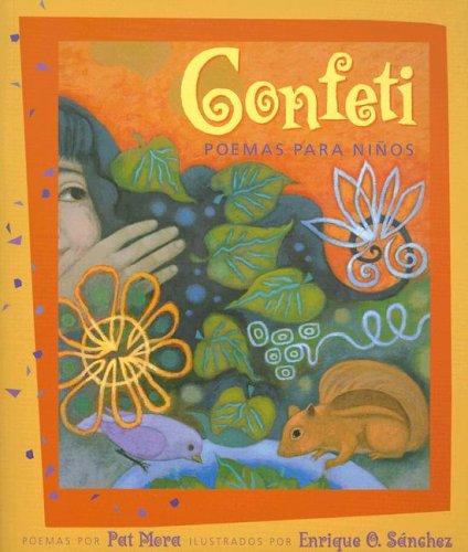 Confeti: Poemas Para Ninos 9781584302704