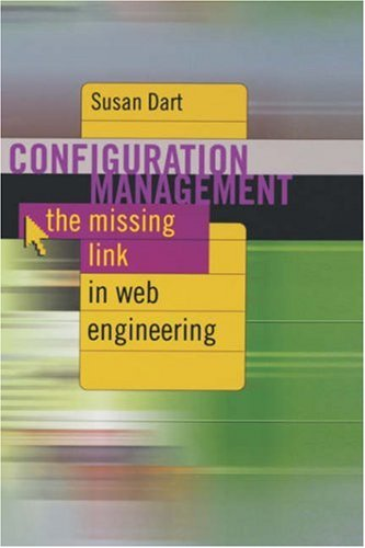 Configuration Management the Missing Link INF Web Engineering 9781580530989