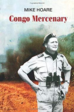 Congo Mercenary 9781581606393