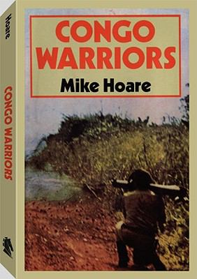 Congo Warriors 9781581606478