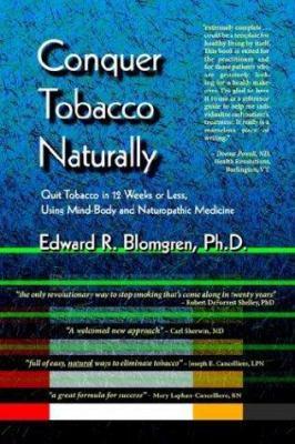 Conquer Tobacco Naturally 9781588320841