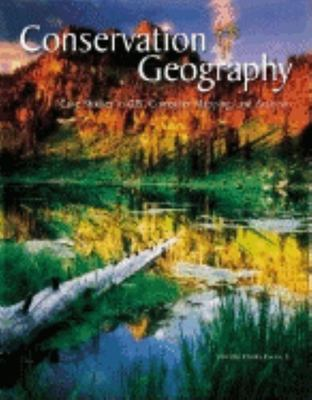 Conservation Geography 9781589480247