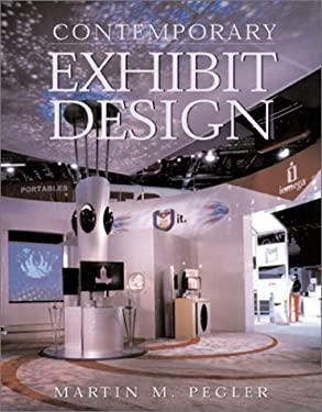 Contemporary Exhibit Design 9781584710639