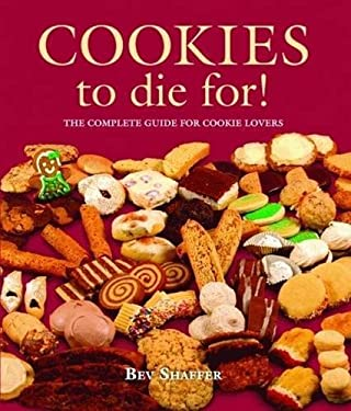 Cookies to Die For! 9781589806108