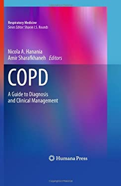 COPD: A Guide to Diagnosis and Clinical Management 9781588299499