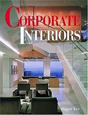 Corporate Interiors: #05 9781584710318