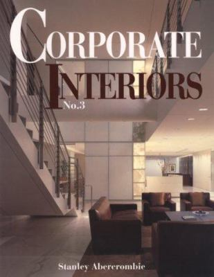 Corporate Interiors: #03 9781584710004