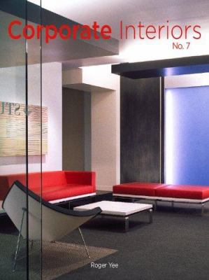 Corporate Interiors No. 7 9781584710929