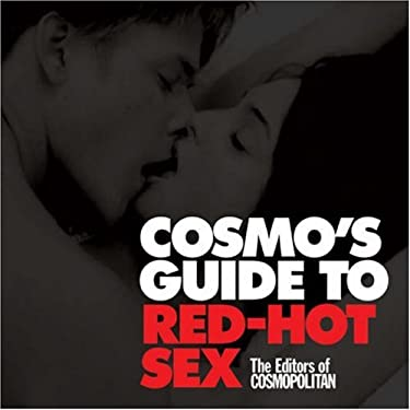 Cosmo's Guide to Red-Hot Sex 9781588166494