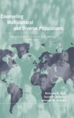 Counseling Multicultural and Diverse Populations: Strategies for Practitioners 9781583913482