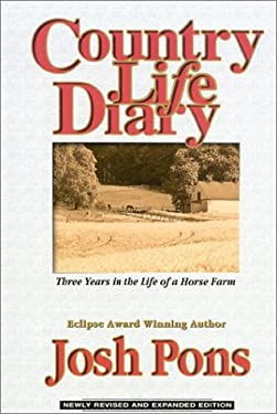 Country Life Diary, Revised 9781581500196