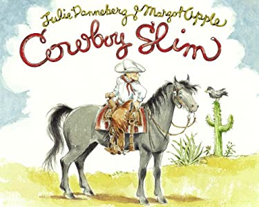 Cowboy Slim 9781580891998