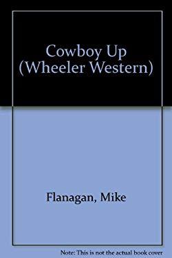 Cowboy Up 9781587241505