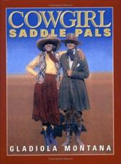Cowgirl Saddle Pals 7196157