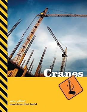 Cranes 9781583417270