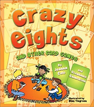 Crazy Eights: And Other Card Games 9781587179501