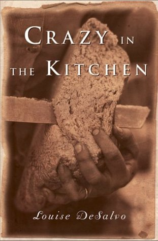 Crazy in the Kitchen: Food, Feuds, and Forgiveness in an Italian American Family 9781582342986