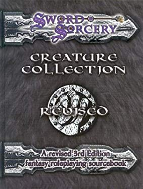 Creature Collection Revised 9781588461117