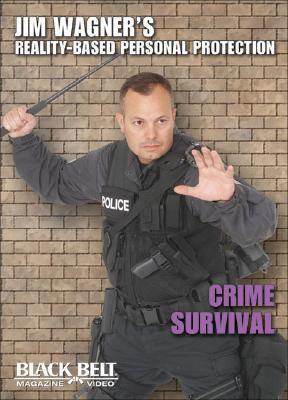 Crime Survival 9781581332414