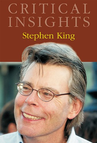 critical essay king stephen