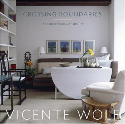 Crossing Boundaries: A Global Vision of Design 9781580931816