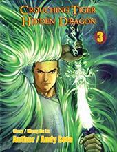 Crouching Tiger, Hidden Dragon 7221390