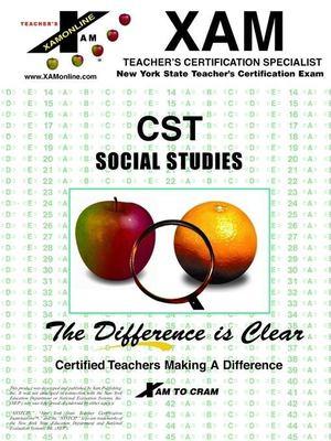 Cst Social Science 9781581971323