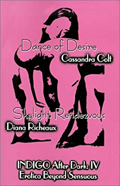 Dance of Desire/Skylight Rendezvous 9781585710652