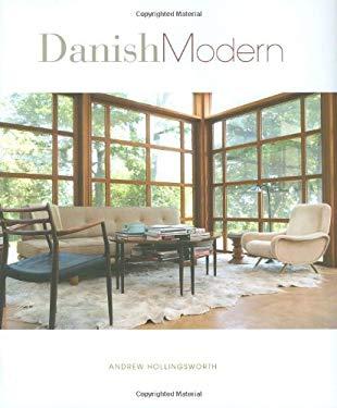 Danish Modern 9781586858117