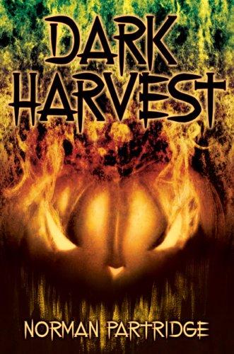 Dark Harvest 9781587671470
