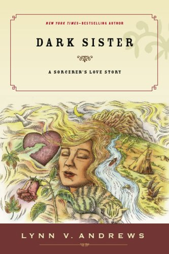 Dark Sister: A Sorcerer's Love Story 9781585425792