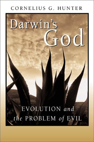 Darwin's God: Evolution and the Problem of Evil 9781587430114