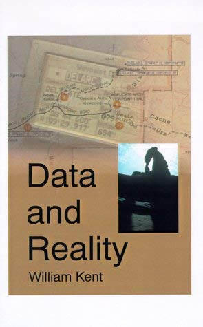 Data and Reality 9781585009701