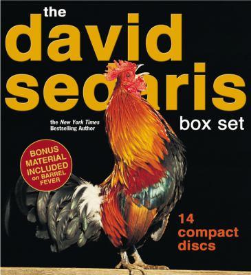 David Sedaris 9781586214340