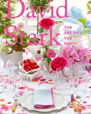 David Stark Celebrates 9781580933520