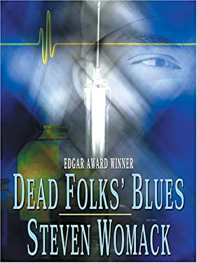 Dead Folks Blues 9781587249884