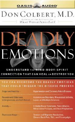 Deadly Emotions 9781589262508