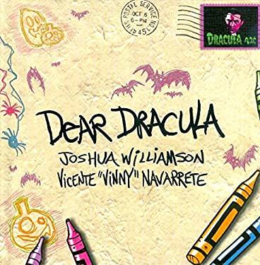 Dear Dracula 9781582409702