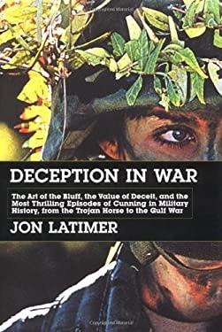 Deception in War 9781585672042
