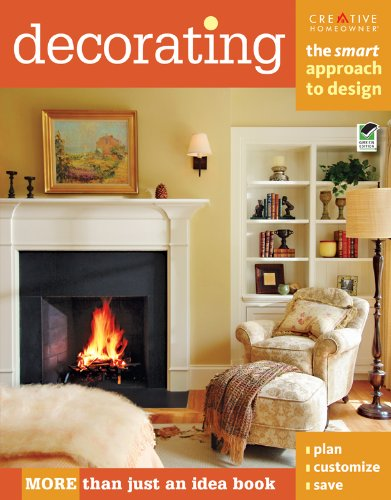 Decorating: The Smart Approach to Design 9781580115292