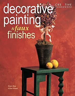 Decorative Painting & Faux Finishes 9781580111799
