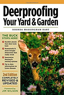 Deerproofing Your Yard & Garden 9781580175852