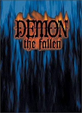 Demon the Fallen 9781588467508