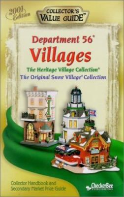 Department 56 Villages 9781585981519