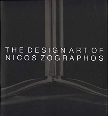 Design Art of Nicos Zographos 9781580930666