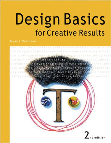 Design Basics for Creative Results 9781581804256